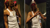 Snoop Dogg Honors Tupac and Ganja On 4/20 (VIDEO)