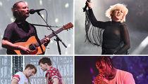 Coachella Weekend 2 Photos Where Radiohead Headlines Again