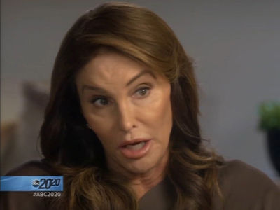 Caitlyn Jenner Says Penis Removal Questions Are Inappropriate
