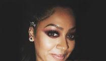 La La Anthony Hits NYC Strip Club After Split from Carmelo (VIDEO)