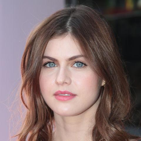 Alexandra Daddario!