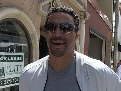 Tony Gonzalez Says Tony Romo Didn't Cost Him His CBS Job
