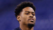 NFL Prospect Gareon Conley Accused of Rape, Strongly Denies Allegations