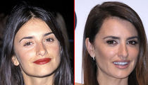 Penelope Cruz: Good Genes or Good Docs?