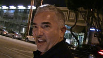 Cesar Millan Not Surprised Dog Sensed Massive Earthquake in Chile (VIDEO)