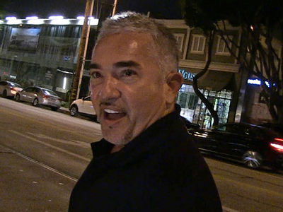 Cesar Millan Not Surprised Dog Sensed Massive Earthquake in Chile (VIDEO)