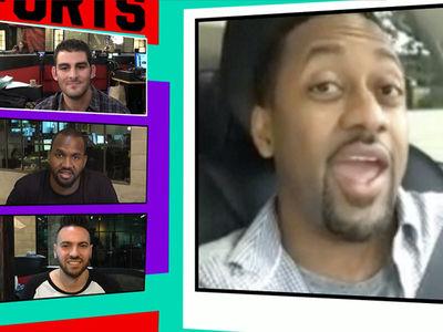 Kobe Bryant Killed UCLA In Secret Pickup Games When He Was 17 (VIDEO)