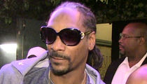 Snoop Dogg Joins New Pro Basketball League as Celeb Commish