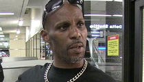 DMX Cancels Tour Dates Due to 'Medical Emergency,' Friends Fear Relapse