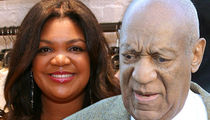 Bill Cosby's Daughter Wants Media to Admit They Were Wrong ... He's 'No Rapist'
