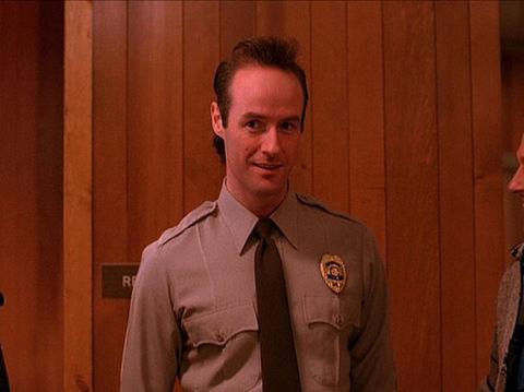 "Harry Goaz is best known for playing the dimwitted Deputy Andy Brennan -- opposite Kyle MacLachlan in the David Lynch cult classic ""Twin Peaks."""