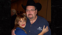 WWE Legend Jim Ross' Wife Died from Traumatic Brain Injury