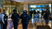 Trump Tower Security in NYC Will Still Be Tight After Melania and Barron Leave for White House