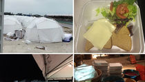 Ja Rule's Fyre Festival Promised Luxury But Delivered Refugee Camp Conditions (PHOTO GALLERY + VIDEOS)
