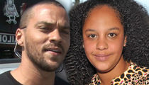 Jesse Williams and Wife Committed to Co-Parenting Despite Divorce
