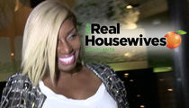 NeNe Leakes Close to Deal with 'RHOA' and Spin-Off in the Works