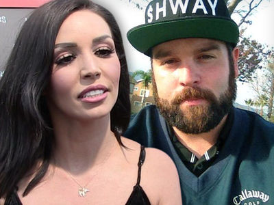 'Vanderpump Rules' Star Scheana Shay Divorce Finalized ... She Has to Pay Ex $50k