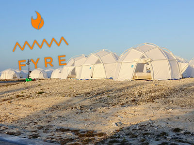 Fyre Lawyers Says People Trashing Festival are Inciting Riots