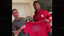 Joe Mixon's Agent Tells Bengals Fans To Give Mixon A Chance To Prove He's A Good Person