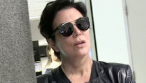 Kris Jenner's Alleged Stalker Arrested at Her Home