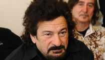 Boston Drummer Sib Hashian Died of A Heart Attack Onstage