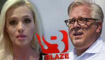 Tomi Lahren Settles Legal War with Glenn Beck, The Blaze