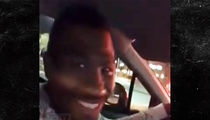 TMT Boxer Thomas Dulorme Broke And Driving Uber