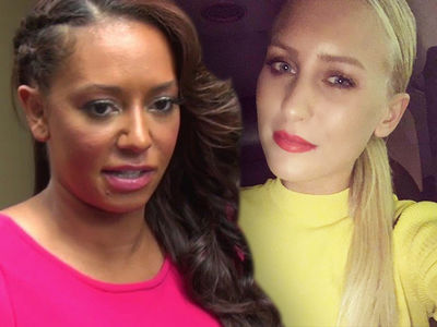 Mel B's Ex-Nanny Ordered to Stay Away From Mel Until 2022