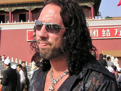 WWE Legend X-Pac Arrested for Meth and Weed