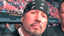 X-Pac Off the Hook in Drug Case, Pills Test 'Negative' for Meth (UPDATE + VIDEO)
