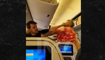 Fist Fight Erupts on Nippon Airways Flight (VIDEO)