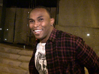 Julio Jones Says He's Not Beefing With John Wall ... Trash Talk Was Just For Fun (VIDEO)