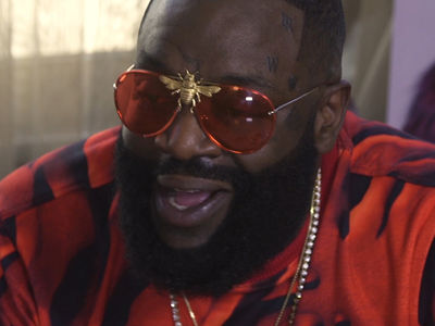 Rick Ross Says He Squashed Drake Beef for NINE Figure Goals (VIDEO)