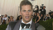 Tom Brady Says He Missed White House to Spend Time with Mom (VIDEO)