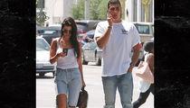Kourtney Kardashian No Longer Hiding Her Young, Hot Model (PHOTOS)