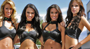 Monster Energy Girls' Have A New Outfit & You're Gonna Wanna See It!