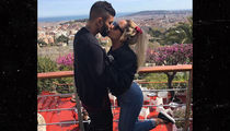 Neymar's Model Sister Dating Brazil Teammate Gabriel Barbosa (PHOTO)
