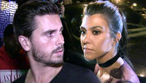 Scott Disick Says Kourtney Kardashian Betrayed Him By Dating Model
