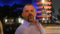 Chuck Liddell Teases UFC Comeback, 'We'll See' (VIDEO)
