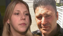 Jodie Sweetin's Ex-Fiance Dodges State Prison, Gets 4 Months in County Jail