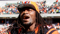 Pacman Jones Bans Reporter for Season After Arrest Question (VIDEO)