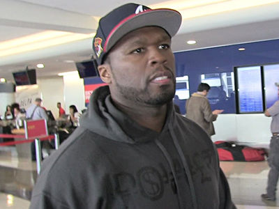 50 Cent's Alleged Burglar Plotted Break-in ... According to Cops
