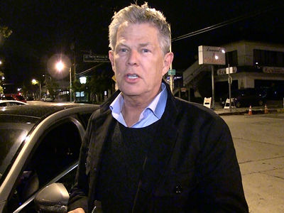 David Foster Stamps Kanye West as Modern-Day Bob Dylan (VIDEO)