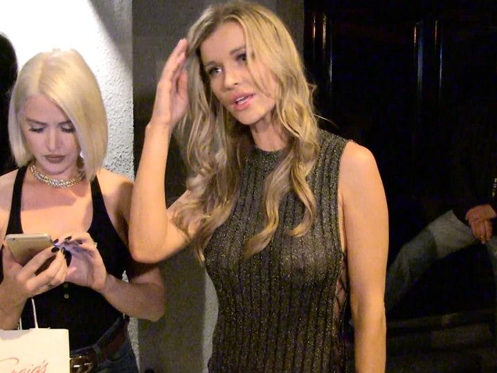 Josh Duhamel And Fergie Wedding Ring Joanna Krupa Wears No ...