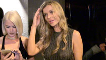 Joanna Krupa Drops Best Trump Commentary in See-Through Dress (VIDEO)