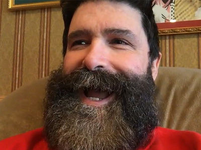 Mick Foley Says 'The Rock for President,' I Believe He Can Seriously Win (VIDEO)