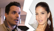Antonio Sabato Jr. Getting Divorced, Estranged Wife Alleges Drug Abuse