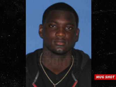 Rolando McClain Arrested for Drugs, Gun and Window Tint