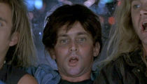 Partied Out Phil in 'Wayne's World' 'Memba Him?!
