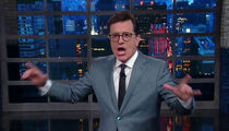 Stephen Colbert to President Trump, Ratings Are the LAST Thing You Should Bring Up (VIDEO)